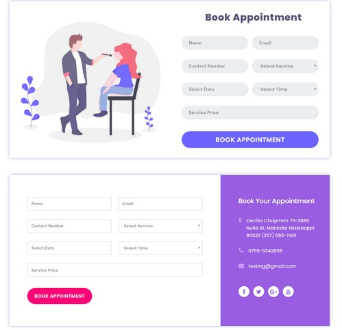 AppointUp OTO Software & Upsell by by Neeraj Agarwal