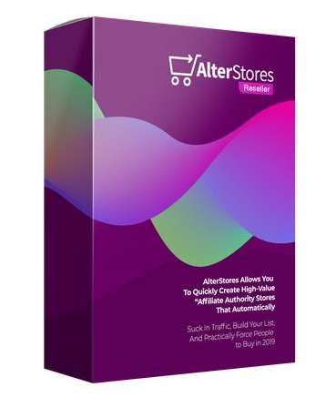 AlterStores Reseller by Victory Akpos