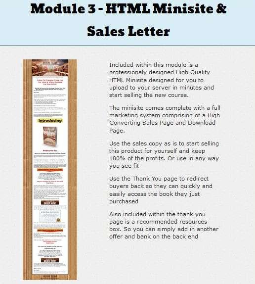 Insta-Leader Self Help PLR Mega Pack by Rick Warid