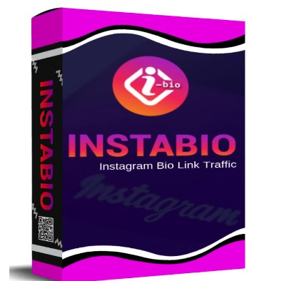 InstaBio Builder Premium by Able Chika