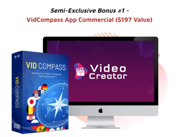 VideoCreator Video Animation Suite Software by Paul Ponna And Sid Diwar 3