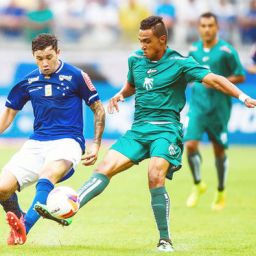 Em retorno ao Mineirão, Cruzeiro empata por 1 x 1 com a Caldense no Campeonato Mineiro