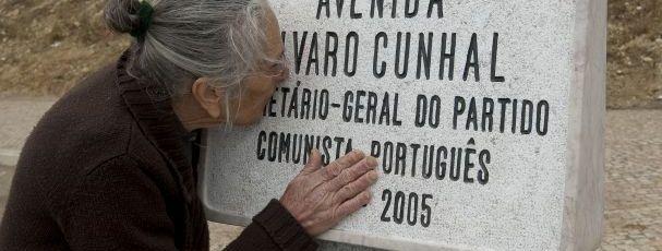 Há dez anos da morte de Álvaro Cunhal