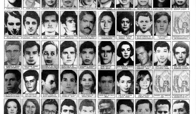 Documentário mostra a Guerrilha do Araguaia por dentro