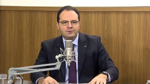 Investimentos em logística e infraestrutura são detalhados por Nelson Barbosa