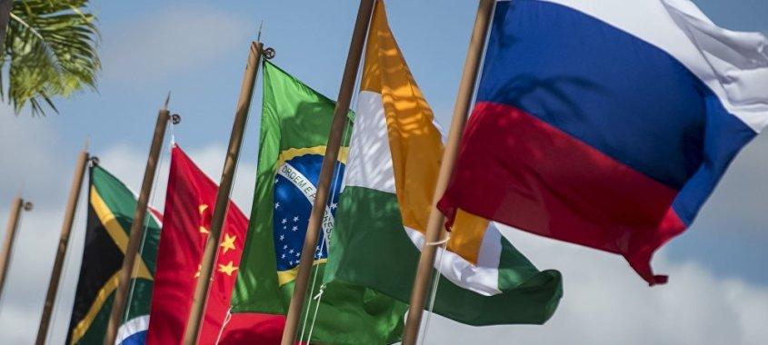 BRICS preparam-se para para sua próxima cúpula