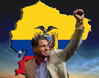 Equador: direita fascista convoca manifestações golpistas para este domingo