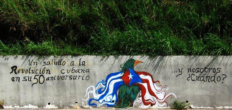 Cuba apresenta na ONU projeto sobre soberania de Porto Rico