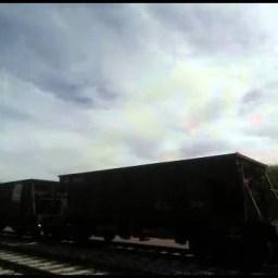 Repórter mostra trajetória da ferrovia que liga Anápolis (GO) ao Maranhão