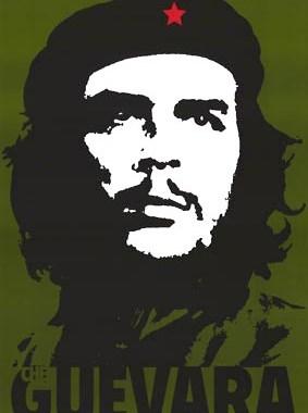 Che Guevara estaria completando 87 anos de idade