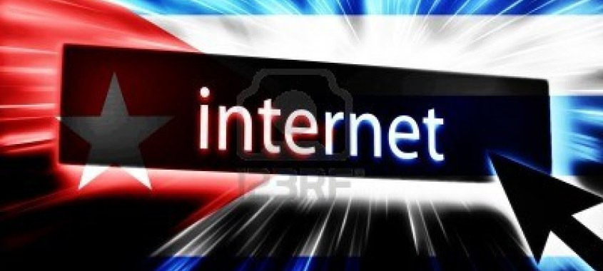 Cuba reduz preço da internet