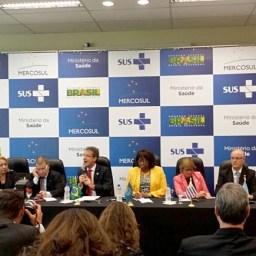 Mercosul quer acesso mais barato a medicamentos