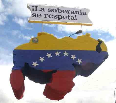 venezuelasoberania
