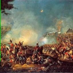 França protesta por comemorações da vitória em Waterloo na Bélgica e Inglaterra