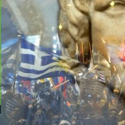 Latino-americanos se mobilizam em solidariedade à Grécia