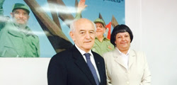 Ministro do Trabalho e Emprego, Manoel Dias, acerta parceria com Cuba