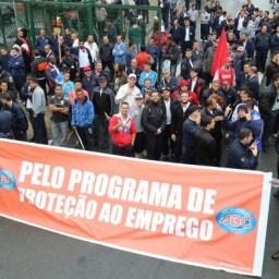 Todos os setores da economia serão contemplados pelo Programa de Proteção ao Emprego