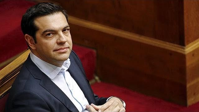 """Premiê grego se dirige à nação e reafirma """"não"""" ao neoliberalismo"""