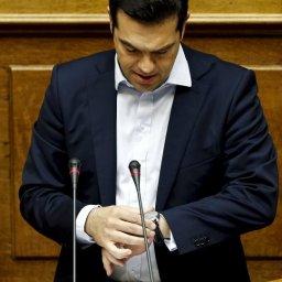 Grécia: Alexis Tsipras promete acordo 48 horas após plebiscito