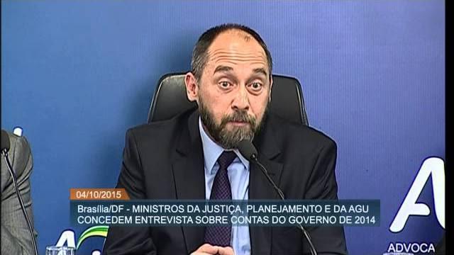 Ministros explicam pontos do julgamento das contas públicas de 2014