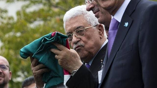 O significado da bandeira da Palestina na ONU