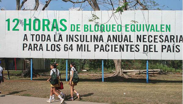 Para fortalecer o bloqueio, ativos cubanos são perseguidos no exterior