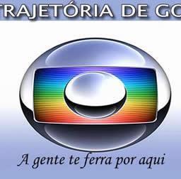 Telesur: Grupo Globo apoia golpe contra Dilma escancaradamente