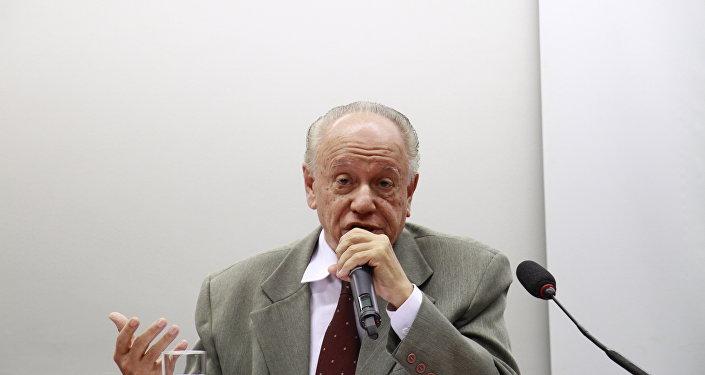 Haroldo Lima: América do Sul deve unir-se por petróleo e gás