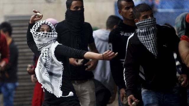 Israel infiltra provocadores-espiões para prender palestinos