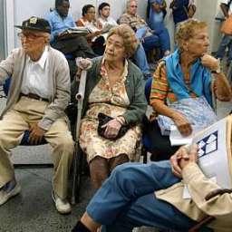 Dilemas do mundo grisalho (aposetadoria): 5 – A crise dos fundos de pensão
