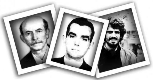 """A """"Chacina da Lapa"""" e seus mártires"""