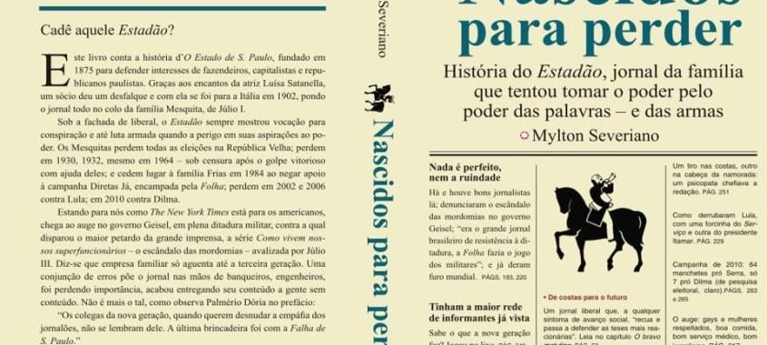 """Sérgio Moro e """"Estadão"""" requentam caso José Dirceu para atacar a esquerda"""
