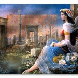 Um conto persa para o juiz Sérgio Moro: a condenação dos pintos