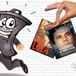 """Advogado denuncia corrupção da """"Veja"""" para atingir filho de Lula"""