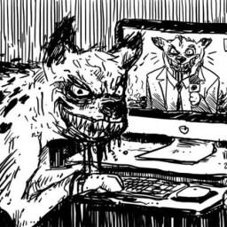 Mídia ataca Lula e ri como hiena
