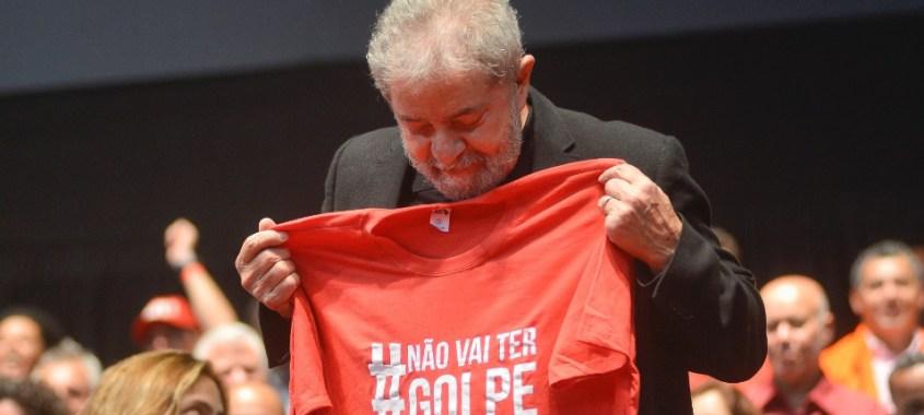 Ação dos promotores de São Paulo contra Lula é um monumento à trapaça