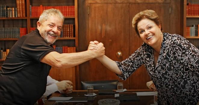 Lula, a Casa Civil e a casa de caboclo