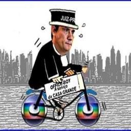 Sérgio Moro e o seu ninho de corrupção