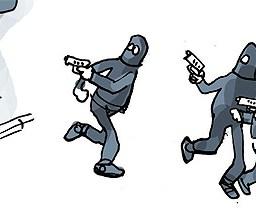 Cartunista Laerte rasga o verbo contra os golpistas