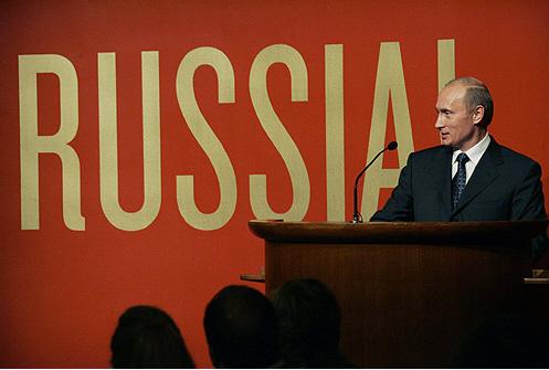 Não cabem explicações simplórias para a Rússia de Putin