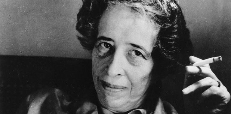 Hannah Arendt e a intolerância golpista da direita