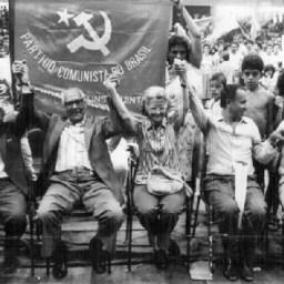 O golpismo e a simbiose democracia-comunismo
