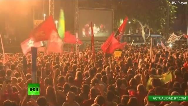 Íntegra do ato contra o golpe e em defesa da democracia no Rio de Janeiro
