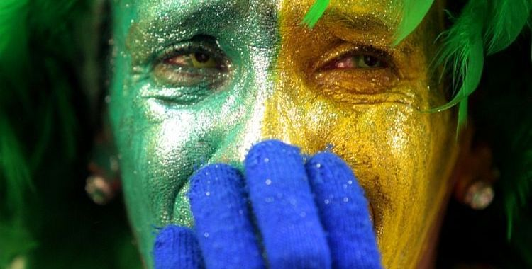 Ameaças reais fazem Brasil acordar