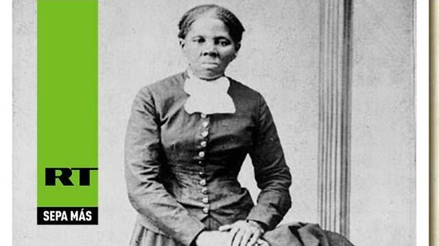 Harriet Tubman, ícone da luta contra a escravidão nos EUA, substitui ex-presidente Andrew Jackson em notas de 20 dólares