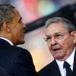 """Resposta acachapante de Raúl Castro a Obama sobre """"presos políticos"""""""