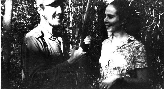 Vilma Espín, revolucionária e paradigma para as mulheres cubanas