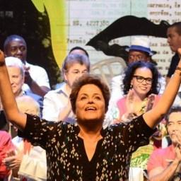 Intelectuais, inclusive de fora do Brasil, se manifestam contra o golpe