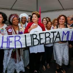 Golpe contra Dilma Rousseff é perversamente sexista, diz New York Magazine