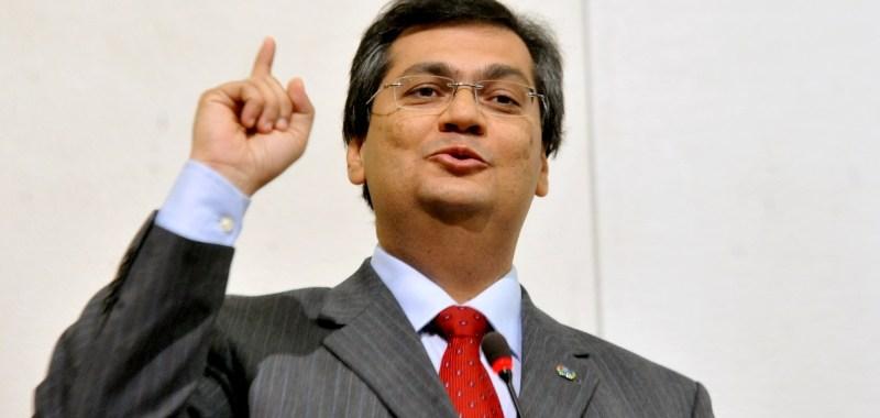 Flavio Dino diz, ao jornal Meio Norte, que consciência democrática que impedirá o golpe
